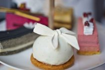 Chloe Afternoon Tea - Cakes (1)