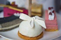 Chloe Afternoon Tea - Cakes (1)