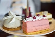 Chloe Afternoon Tea - Cakes (2)