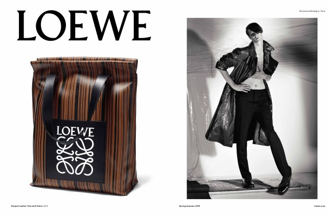 0628_Loewe SHOPPER STRIPED-MEN SILHOUETTE 1 DP